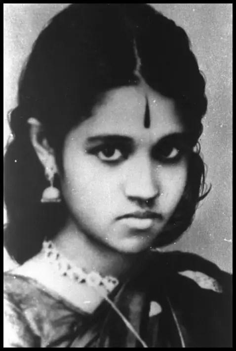 Early-Life-of-Mata-Amritanandamayi-Be-An-Inspirer