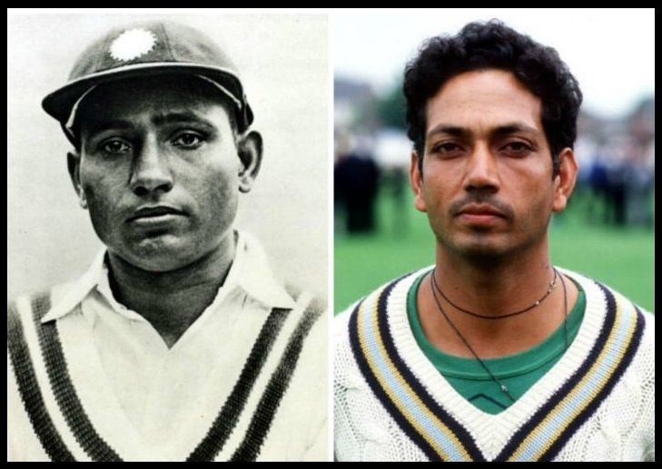 Lala-Amarnath-and-his-son-Mohinder-Amarnath-Be-An-Inspirer