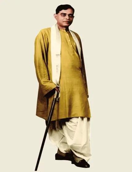 Ramdhari Singh Dinkar – The Rashtrakavi of India