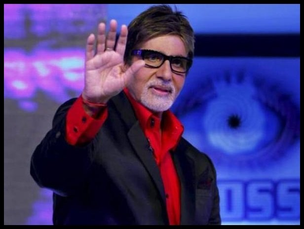 Angry Young Man of India - Third season of Big Boss