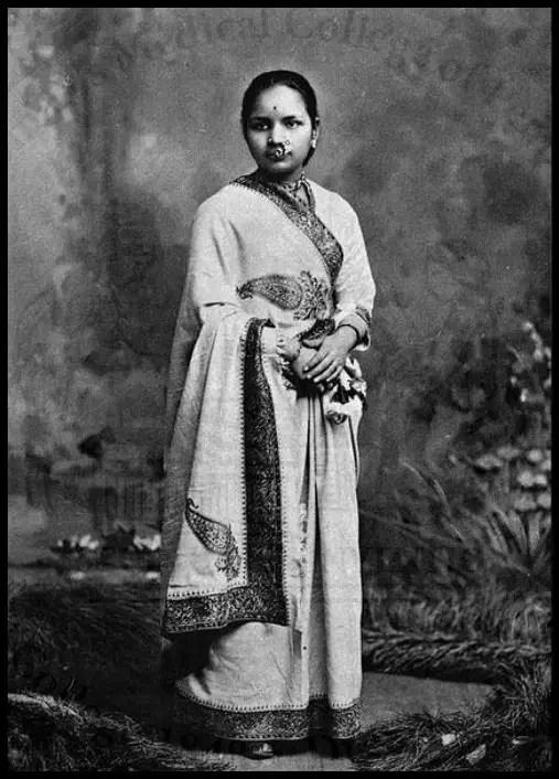 Anandibai-Gopalrao-Joshi-Be-An-Inspirer