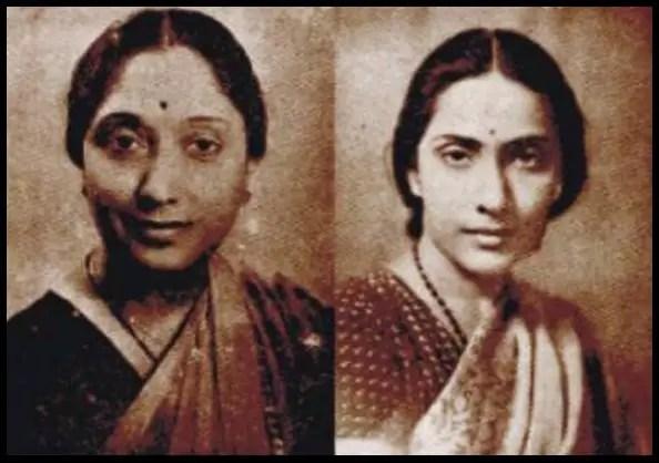 Hirabai-Barodekar-and-Saraswati-Rane-Be-An-Inspirer