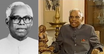 Kocheril-Raman-Narayanan-The-First-Dalit-and-10th-President-of-India-Be-An-Inspirer