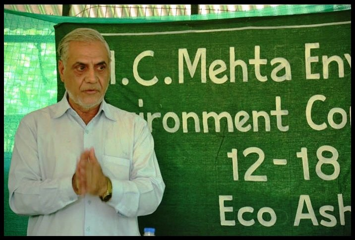Mahesh-Chandra-Mehta-One-Man-Enviro-legal-Brigade-Be-An-Inspirer