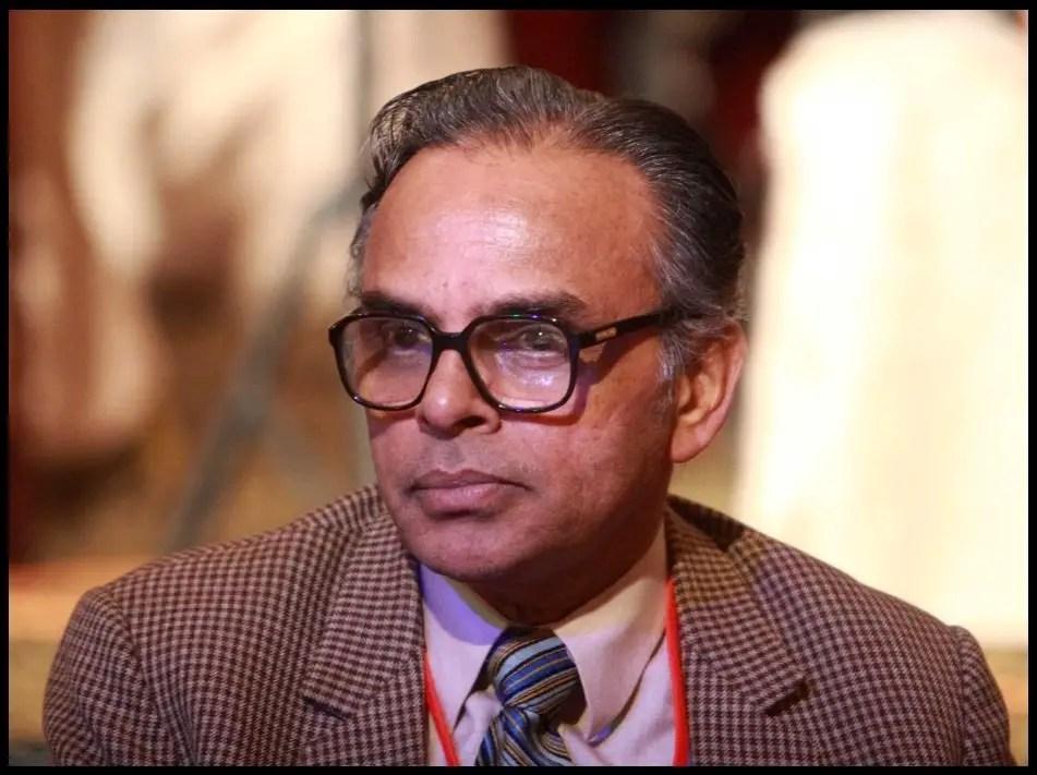 Mamannamana-Vijayan-Indian-Structural-Biologist-Be-An-Inspirer