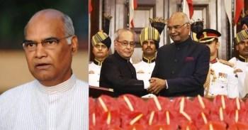 Meet-The-14th-President-of-India-Ram-Nath-Kovind-Be-An-Inspirer