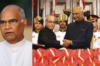 Meet-The-14th-President-of-India-Ram-Nath-Kovind-Be-An-Inspirer