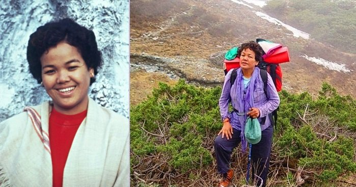Mountaineer-Bachendri-Pal-The-First-Indian-Woman-To-Climb-Mount-Everest-Be-An-Inspirer