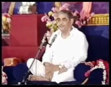 Pandurang Shastri Athavale – Social Reformer