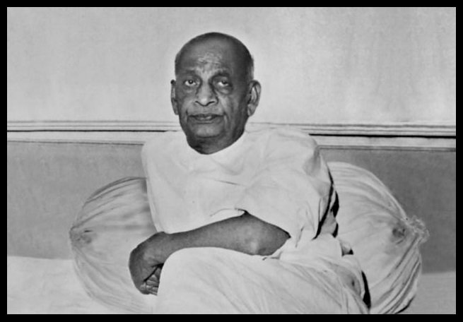 Sardar Vallabhbhai Patel – The Iron Man of India