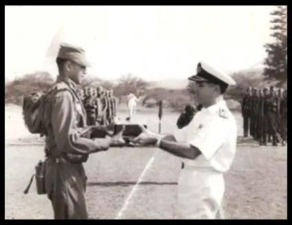 Second-Lieutenant-Arun-Khetarpal-during-his-training-at-NDA-Be-An-Inspirer