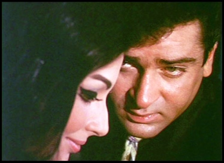 Shammi-Kapoor-the-lucky-mascot-for-actresses-Be-An-Inspirer