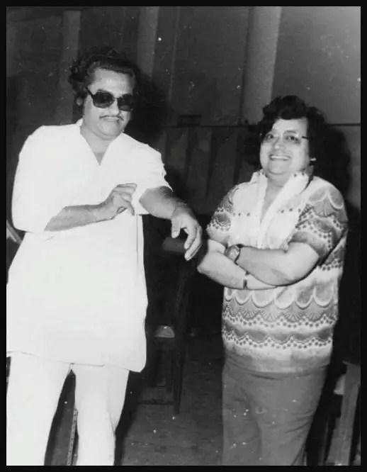 Alokesh-Bappi-Lahiri-with-Kishore-Kumar-Be-An-Inspirer