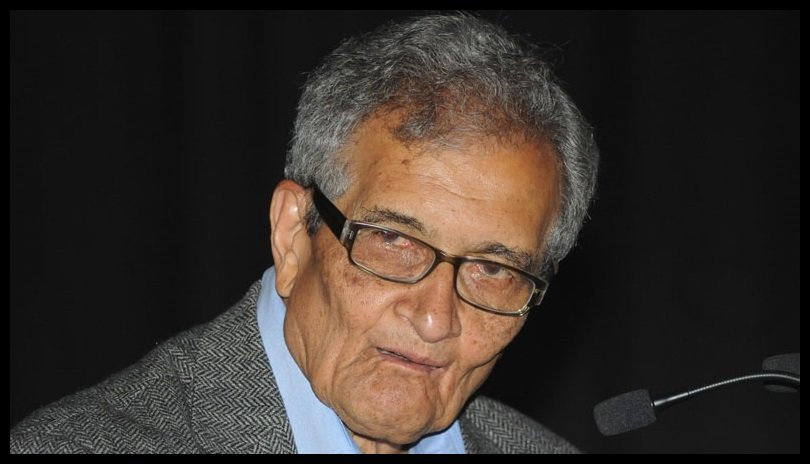 Amartya-Kumar-Sen-Developmental-Economist-Be-An-Inspirer
