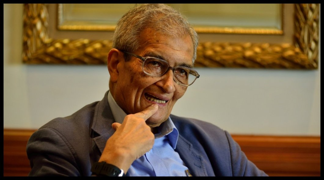 Bharat-Ratna-Amartya-Sen-Welfare-and-Development-Economist-Be-An-Inspirer
