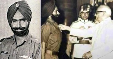 Brigadier Kuldip Singh Chandpuri – The Hero of Longewala's Indo-Pakistan War of 1971