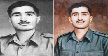 Gurbachan Singh Salaria – Indian Military War Hero and the Param Vir Chakra Receiver