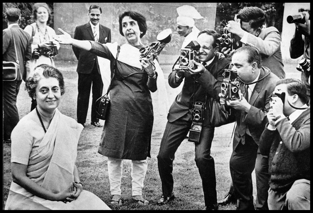 Homai-Vyarawalla-First-Female-Photojournalist-of-India-Be-An-Inspirer