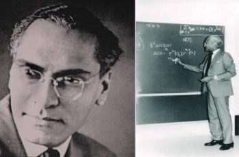 Komaravolu-Chandrasekaran-A-Novel-Mathematician-&-Journal-Editor-of-Prestigious-Indian-Mathematical-Society-Be-An-Inspirer