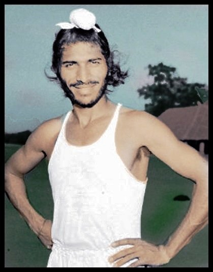 Milkha-Singh-the-Flying-Sikh-of-India-Be-An-Inspirer