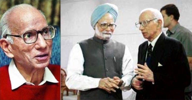 Raghunandan-Swarup-Pathak-The-18th-Chief-Justice-&-Son-of-Former-Vice-President-of-India-Be-An-Inspirer