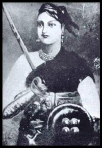 Rani Lakshmibai – The Queen of Jhansi & the Gifted Freedom Fighter of India