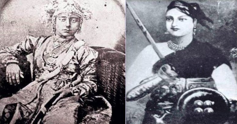 Rani-Lakshmibai-The-Queen-of-Jhansi-&-the-Gifted-Freedom-Fighter-of-India-Be-An-Inspirer
