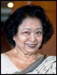 Shakuntala Devi – The Amazing Indian Human Computer