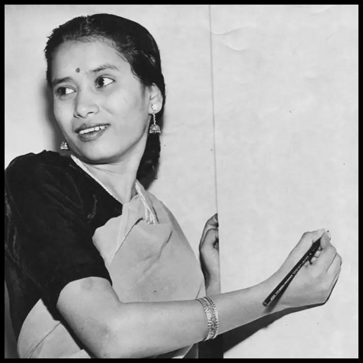 Shakuntala-Devi-Human-Computer-Childhood-Photo-Be-An-Inspirer