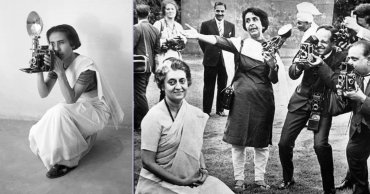 The Lens Lady – Hear Out the Story of Homai Vyarawalla, the First Female Photojournalist of India