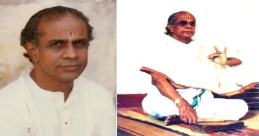 Adyar K. Lakshman – The Doyen and Guru of Bharatnatyam