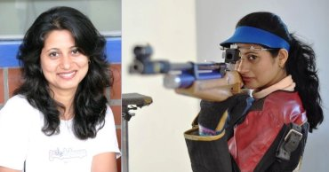 Anjali Bhagwat – The Indian Woman Rifle Shooter Who Never Missed Target