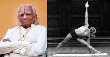 Bellur Krishnamachar Sundararaja Iyengar – The Yoga Teacher Who Took Yoga To The World