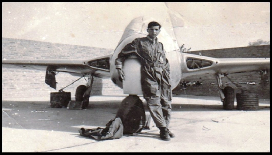 Fighter-Pilot-Air-Marshall-Denzil-Joseph-Keelor-Be-An-Inspirer