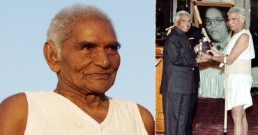 Murlidhar Devidas Amte – The Indian Social Activist who was an Angel to the Leprosy-survivors