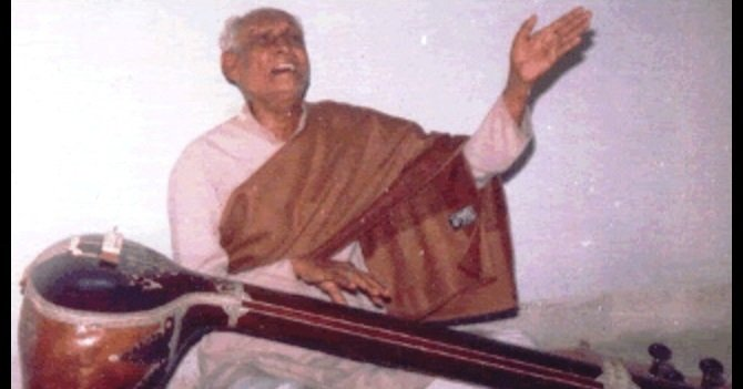 Pandit-Vishwanath-Rao-Ringe-Limca-Book-of-Records-Holder-and-Legend-of-Hindustani-Classical-Music-Be-An-Inspirer