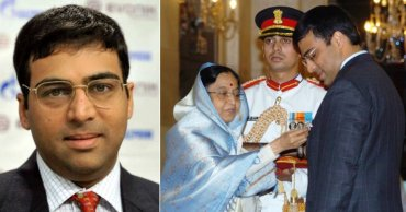 Viswanathan Anand – The First Chess Grandmaster from India
