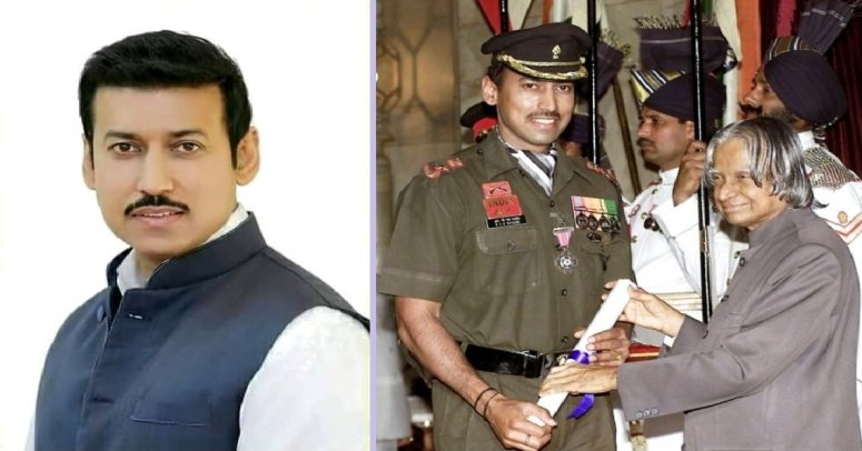 Colonel-Rajyavardhan-Singh-Rathore-The-Royal-Shooting-Prodigy-Be-An-Inspirer-FI