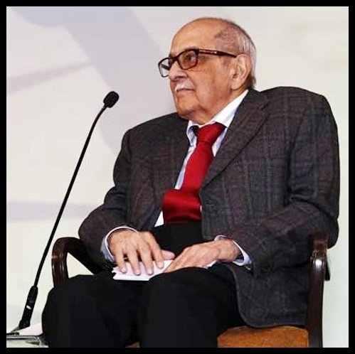 Fali-Sam-Nariman-Famous-Indian-Jurist-and-Senior-Advocate-Be-An-Inspirer