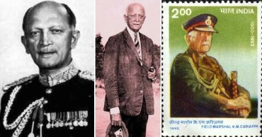 Field Marshal Kodandera Madappa Cariappa – The First Indian Commander-In-Chief of the Indian Army who Never Looked Back