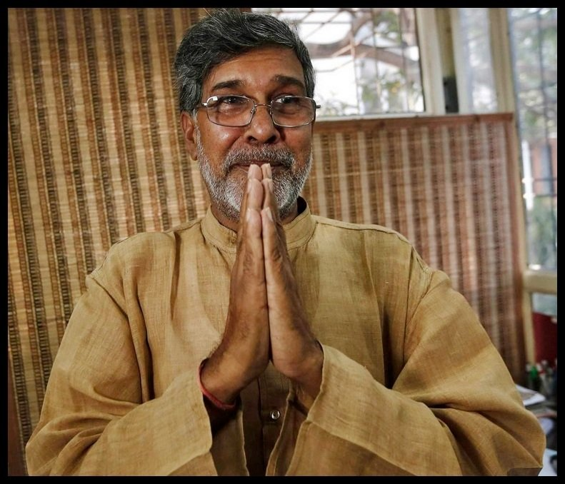 Kailash-Satyarthi-The-Founder-of-Bachpan-Bachao-Andolan-Be-An-Inspirer