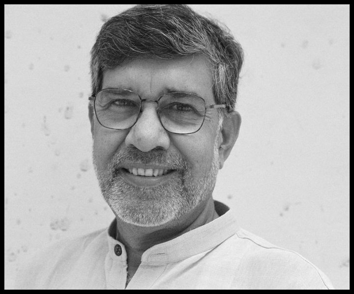 Kailash-Satyarthi-the-second-Indian-laureate-of-the-Nobel-Peace-Prize-Be-An-Inspirer