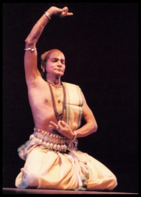 Kelucharan-Mohapatra-Famous-Indian-Classical-Dancer-Choreographer-and-Guru-Inspirer-Today-Be-An-Inspirer