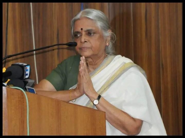 Sugathakumari-The-Indian-poet-and-activist-Be-An-Inspirer