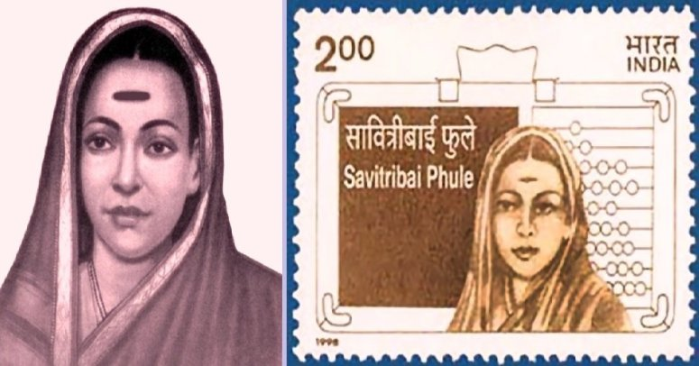 The-Light-in-Darkness-Savitribai-Phule-an-Exceptional-Lady-who-First-Ignited-the-Spark-of-being-the-First-Female-Teacher-in-India-Be-An-Inspirer-FI