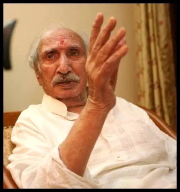 Balraj-Madhok-1920-2016-Be-An-Inspirer