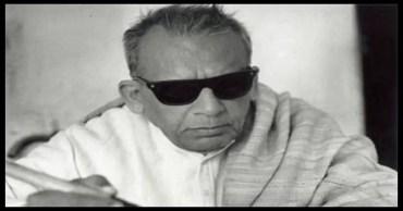 Benode Behari Mukherjee – Indian Artist who Mixed Colours and Traditions