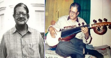 Buddhadev Dasgupta: The Man who Spins Magic on the Sarod Strings