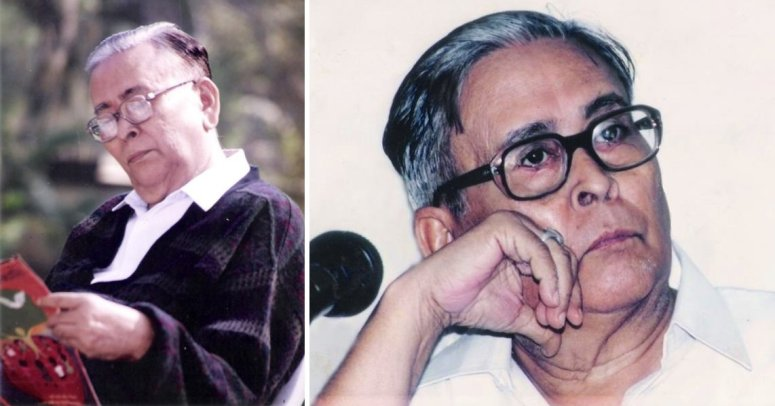 Dr-Bhabendra-Nath-Saikia-The-Legendary-Award-Winning-Writer-and-Filmmaker-from-Assam-Be-An-Inspirer