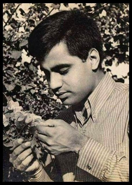 Jagjit-Singh-during-his-young-age-Be-An-Inspirer
